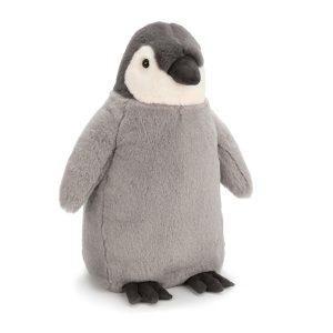 Jellycat Percy Penguin - Medium, 36 cm