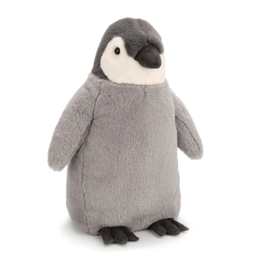 Jellycat Percy Penguin - Medium, 36 cm