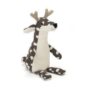 Jellycat Polka Reindeer - 20 cm