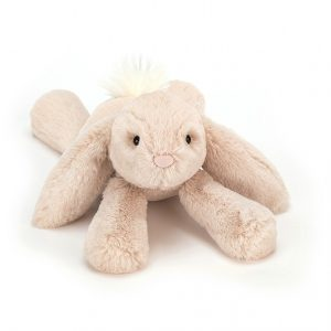 Jellycat Smudge Rabbit – Medium, 34 cm