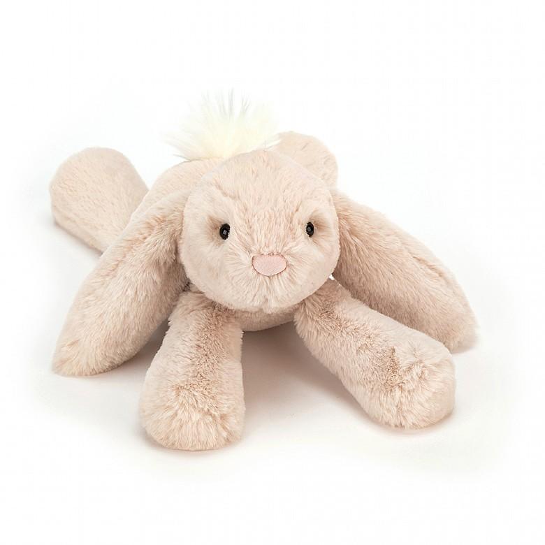 Jellycat Smudge Rabbit - Medium, 34 cm