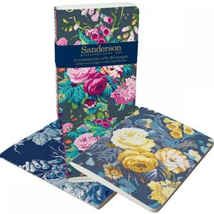 Sanderson A6 Exercise Books Bundle - Roger La Borde