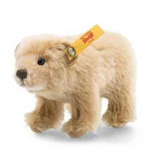 Steiff My Little Friend Wildlife Bear in Gift Box - EAN 026928