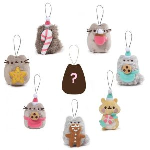 Pusheen Surprise Plush Mystery Box Series 8: Christmas Sweet
