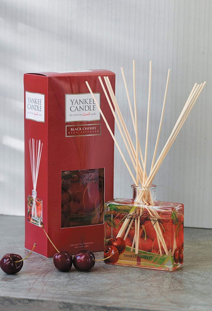 Yankee Reed Diffusers
