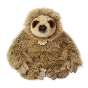 Aurora World Miyoni Sloth - 12 inch