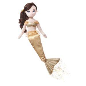 Sea Sparkles Mermaid Eve, 18 Inch - Aurora World