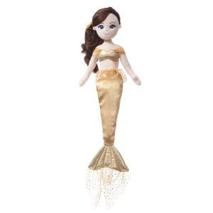 Sea Sparkles Mermaid Eve, 18 Inch - Aurora World