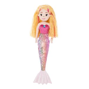 Sea Sparkles Mermaid Melody, 18 Inch - Aurora World