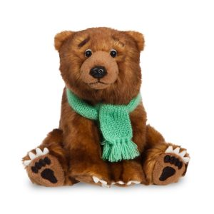 We're Going on a Bear Hunt 8 Inch Plush Teddy Bear - Aurora World