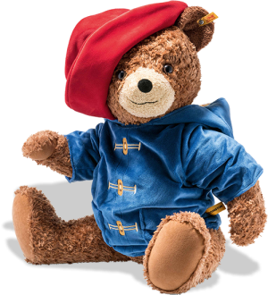 Steiff Paddington Bear - EAN 690372