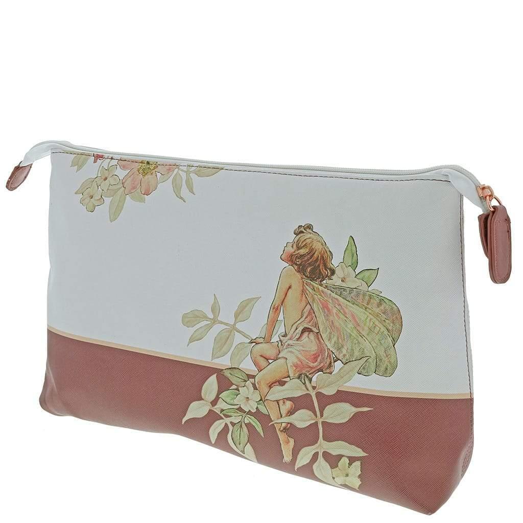 Flower Fairies Jasmine Fairy Ladies Wash Bag - A29250