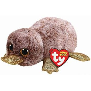 Ty Beanie Boo - Perry the Platypus Soft Toy