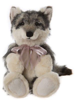 Lovell Wolf, 31 cm - Charlie Bears Bearhouse BB193906