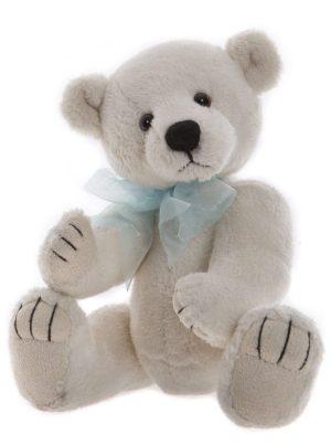 Jollies Bear, 18 cm – Charlie Bears Plush CB195198O