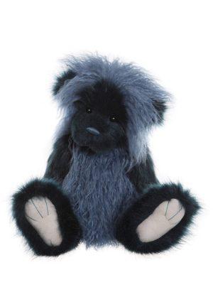Roman Bear, 48 cm – Charlie Bears Plush CB191807O