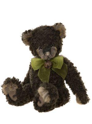 Victor Bear, 46 cm – Charlie Bears Plush CB191935B