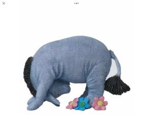 Disney Classic Winnie The Pooh Eeyore (Head Bowed) Figurine – Enesco