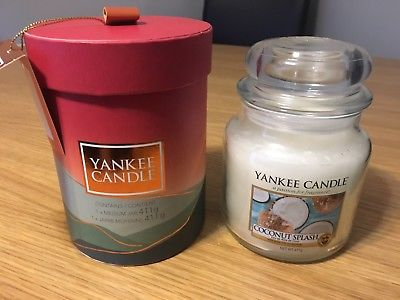Yankee Candle Just Go Medium Jar Gift Set