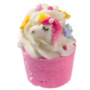 Its a Kinda Magic Unicorn Bath Mallow, 50g - Bomb Cosmetics