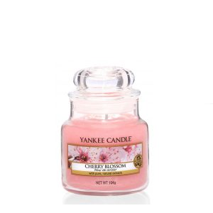 Cherry Blossom - Yankee Candle - Small Jar