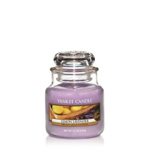 Lemon Lavender - Yankee Candle - Small Jar, 104g