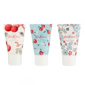 Cath Kidston - Cherry Sprig Mini Hand Cream Trio 3 x 30ml