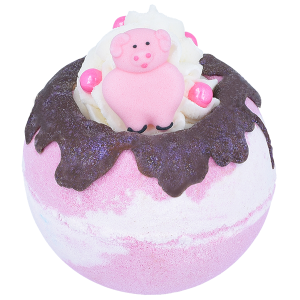 Piggy In The Middle Bath Bomb, 160g - Bomb Cosmetics (Copy)