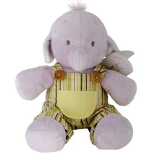 Humphrey the Elephant, 11 Inch - Humphrey's Corner - Aurora World