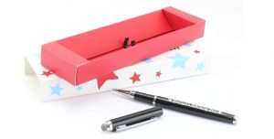 Teacher's Marking Pen and Stylus, Boxed - The Bright Side