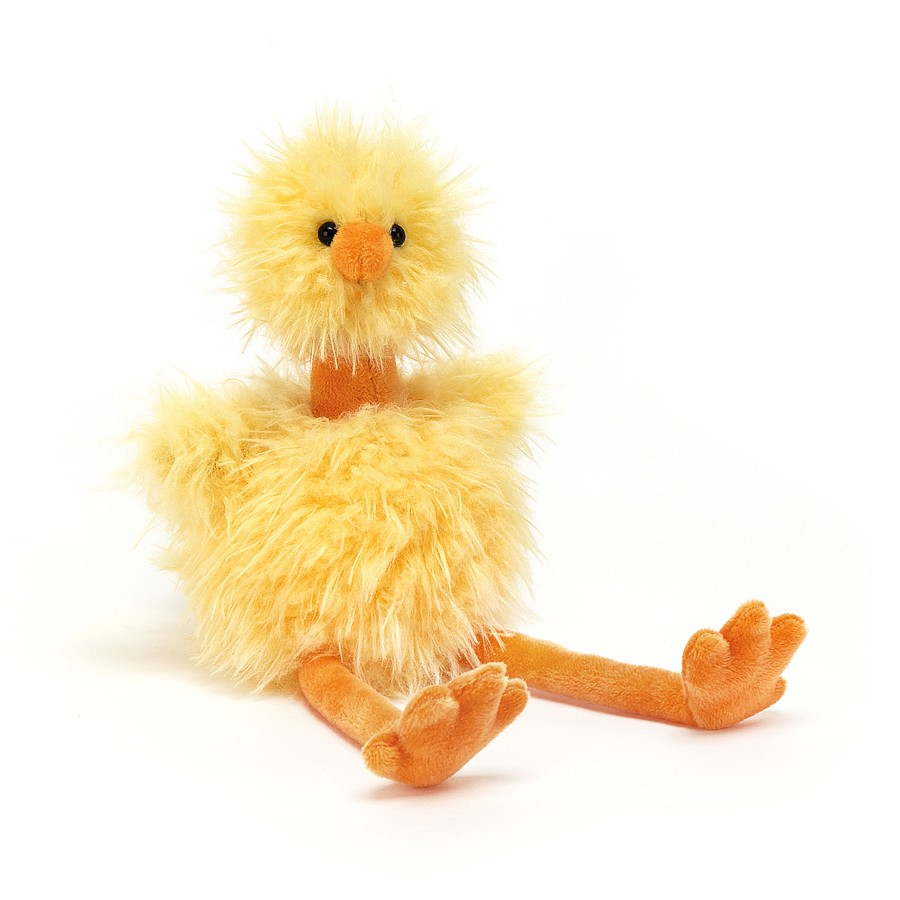 Jellycat - Bonbon Chick, 25 cm