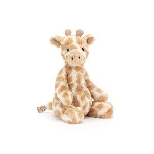 Jellycat Puffles Giraffe - Small, 19 cm