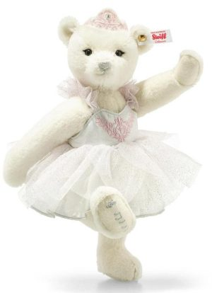 Steiff Sugar Plum Fairy Teddy Bear - Limited Edition EAN 006869