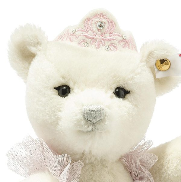 Steiff Sugar Plum Fairy Teddy Bear - Limited Edition EAN 006869