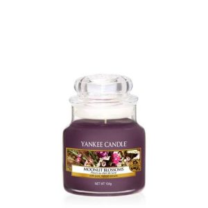 Moonlit Blossoms - Yankee Candle - Small Jar, 104g