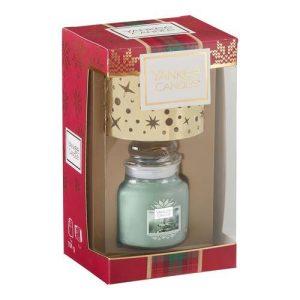 Small Jar Candle & Small Shade Gift Set - 2019