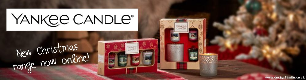 Design 24 Banner Yankee Candle