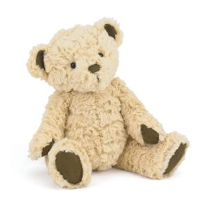 Jellycat Edward Bear – Small, 26 cm