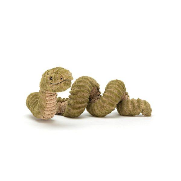 Jellycat Slither Snake - Small, 32 cm