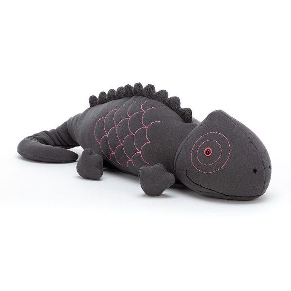 Jellycat Zaggy Chameleon - 45 cm