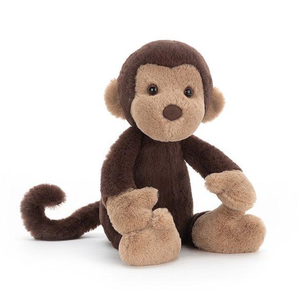 Jellycat Wumper Monkey - 31 cm