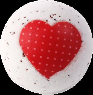 Summer of Love Bath Bomb, 160g - Bomb Cosmetics