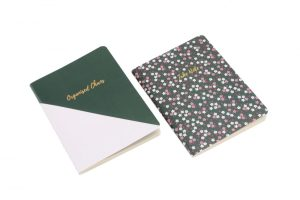 Organised Chaos and Take Note Notebooks - Willow & Rose