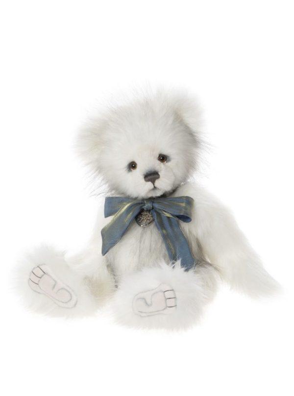 Charlie Year Bear 2020, 38 cm – Charlie Bears Plush CB202058