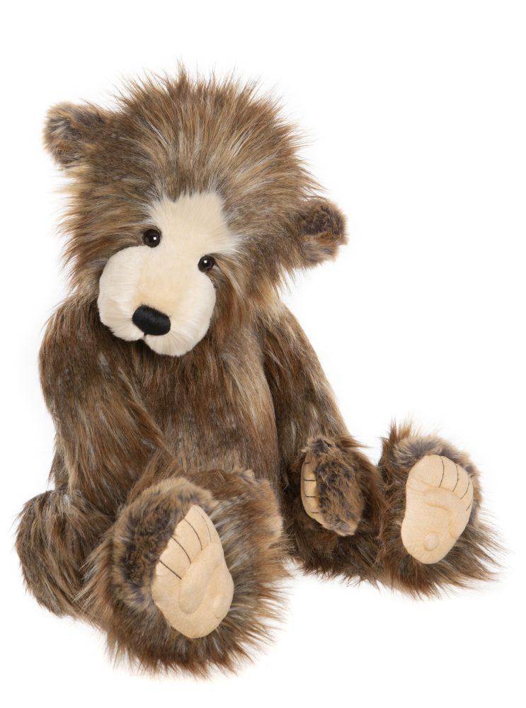 Chunky Bear, 71 cm – Charlie Bears Plush CB205249O
