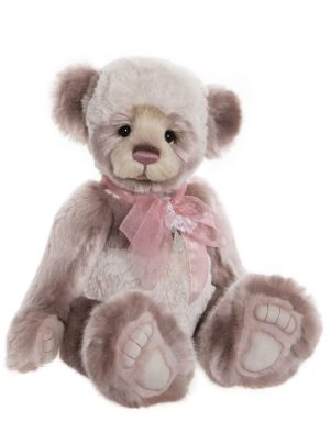 Crin Bear, 48 cm – Charlie Bears Plush CB202053A