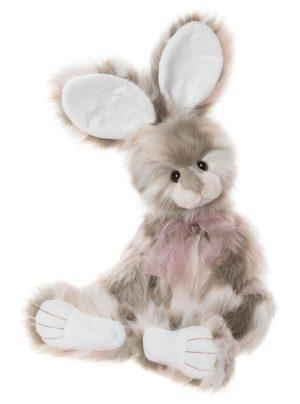 Gum Drop Rabbit, 58 cm – Charlie Bears Plush CB205236O