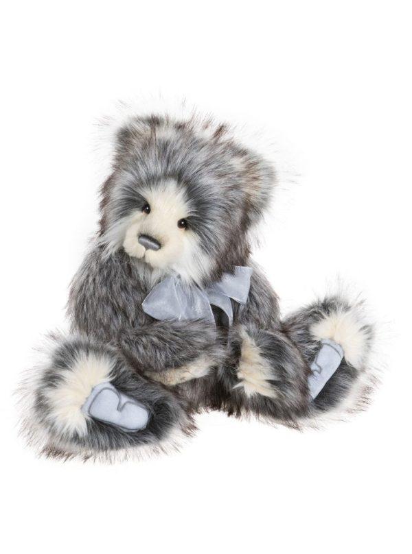 Lachlan Bear, 58.5 cm – Charlie Bears Plush CB202003B