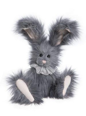 Stargazer Bunny Rabbit, 30 cm – Charlie Bears Plush CB206021O