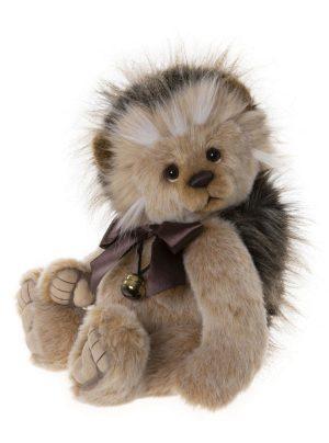Tootles Hedgehog, 33 cm - Charlie Bears Bearhouse CB202030